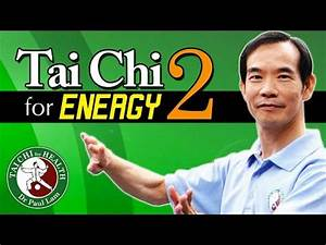 Chi Energie Aktivieren : tai chi for energy part 2 video dr paul lam free lesson and introduction youtube ~ Frokenaadalensverden.com Haus und Dekorationen