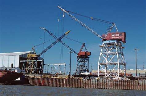 crane whirley cranes spirit indiana terex ctt ton tower flat jeffersonville