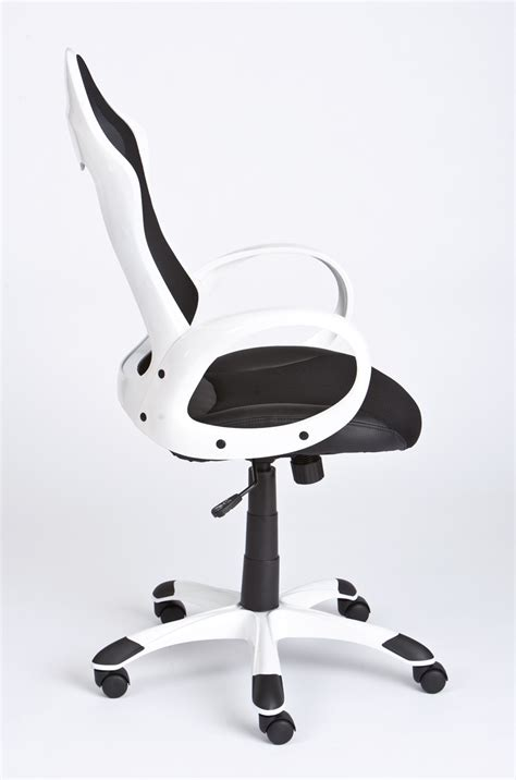 chaise bureau luxe but