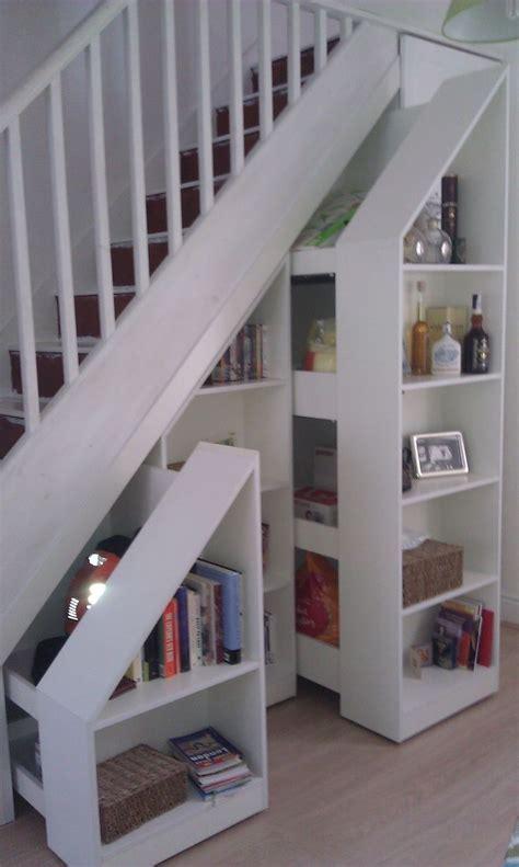 Best 20  Stair storage ideas on Pinterest