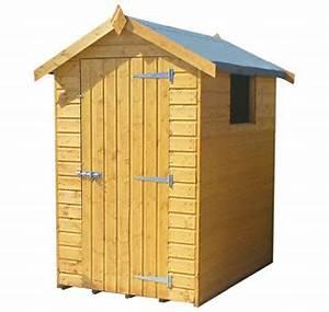 Petit Abri De Jardin Bois : petite maison de jardin en bois cabane construire son ~ Dailycaller-alerts.com Idées de Décoration