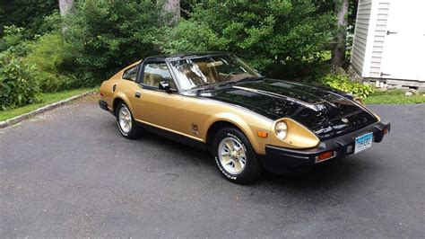 280zx Datsun by 1980 Datsun 280zx For Sale 2175699 Hemmings Motor News