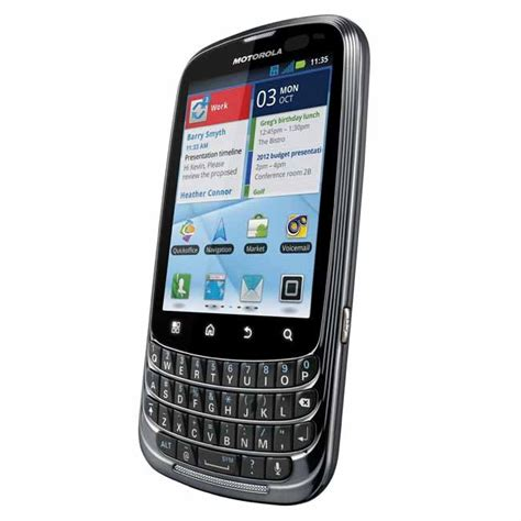 used cheap phones motorola admiral xt603 used phone for sprint cheap phones