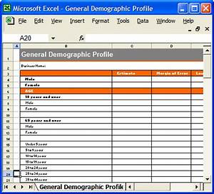 Profit And Loss Analysis Excel Business Plan Template