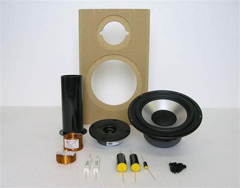 diy speaker kit stop paying   brand gentlemint