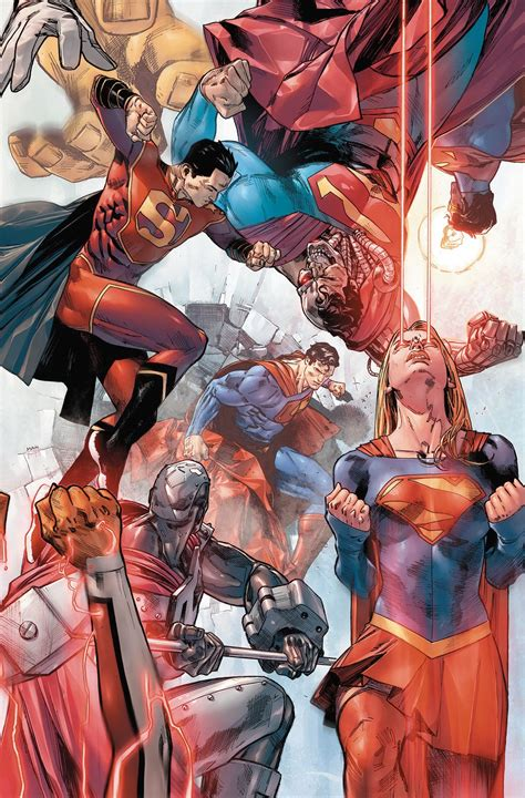 Family 01 Superman superman family dc database fandom powered by wikia