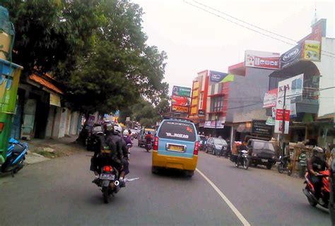 cirebon metro foto foto jalanan kota cirebon