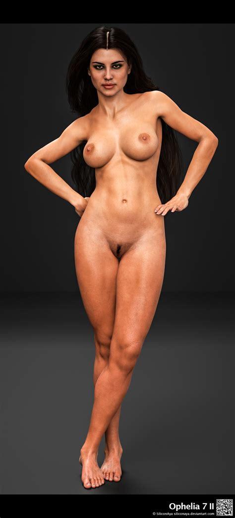 Rule 34 1girls 3d Armpits Artist Name Bare Shoulders