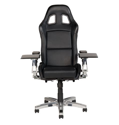 Playseat Office Chair Black by Desk Chairs Gaming Home Decoration Club