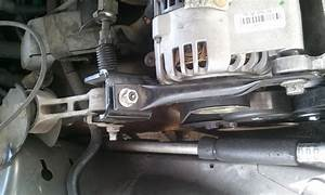 2007 Ford Taurus Alternator