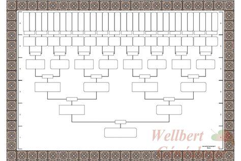 blank family tree template family tree template family tree template blank