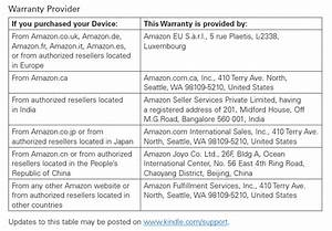 Kindle Paperwhite User Manual Confirms The Rumored
