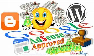 How to get Google AdSense Approval for your Blog or Website