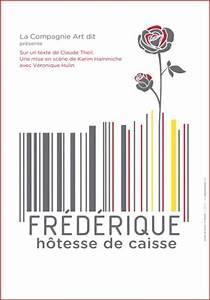 Hotesse De Caisse Lyon : fr d rique h tesse de caisse guichet montparnasse l ~ Dailycaller-alerts.com Idées de Décoration