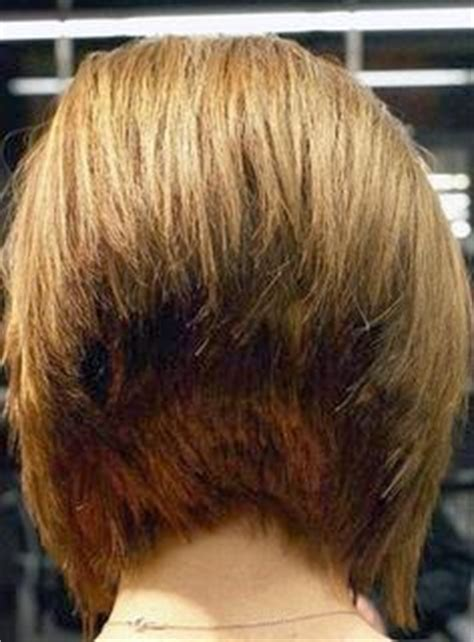 Hairstyles For Back And Sides by Wedge Hairstyle 2014 Hairstyles For