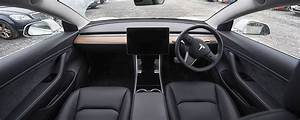 Drive with us: Test driving the Tesla Model 3 | Carparison