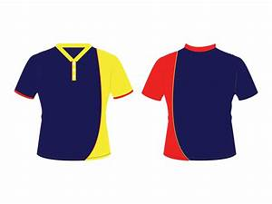Polo Shirt Vector Free Download - ClipArt Best