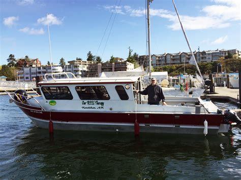 Charter Boat Fishing Alaska by Charter Fishing In Ketchikan Alaska Best Salmon And