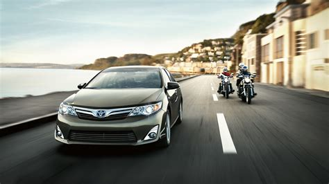 Black Toyota Camry Cars Wallpaper by 2014 Toyota Camry Trim Levels