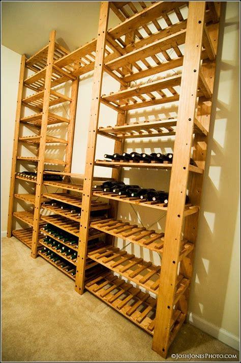 bs  building bookcases diy wine