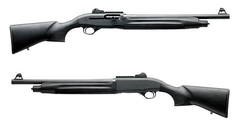 Beretta 1301 Tactical Semiautomatic Shotgun Beretta