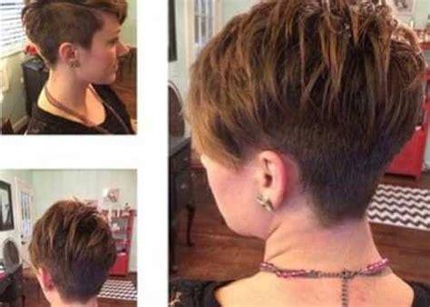 Short Pixie Haircuts For Fine Thin Hair