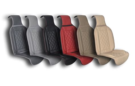 couvre siege cuir confort auto car produits