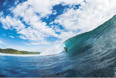 Surfing Wallpapers Surf Magazine Super Teahupoo Surfer