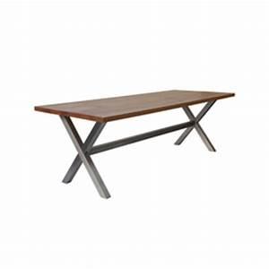 Spyder Wood Tisch : esstische mit x fuss hochwertige designer esstische architonic ~ Markanthonyermac.com Haus und Dekorationen