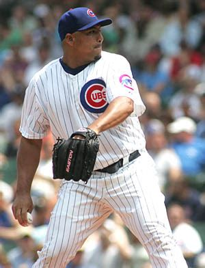 The zambrano family originated in the mountains of biscay. Cubs Move Carlos Zambrano to the Bullpen