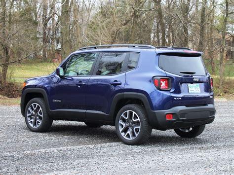 jeep renegade 2016 2016 jeep renegade review carfax