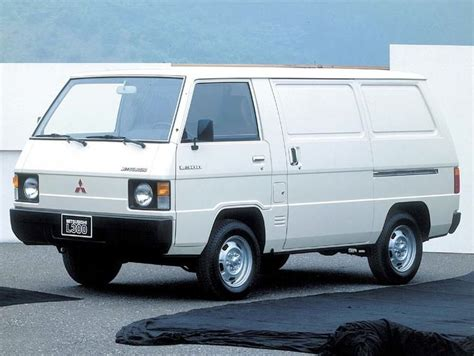 Mitsubishi L300 Backgrounds by 33 Best Images About Vans Mitsubishi Colt Delica On