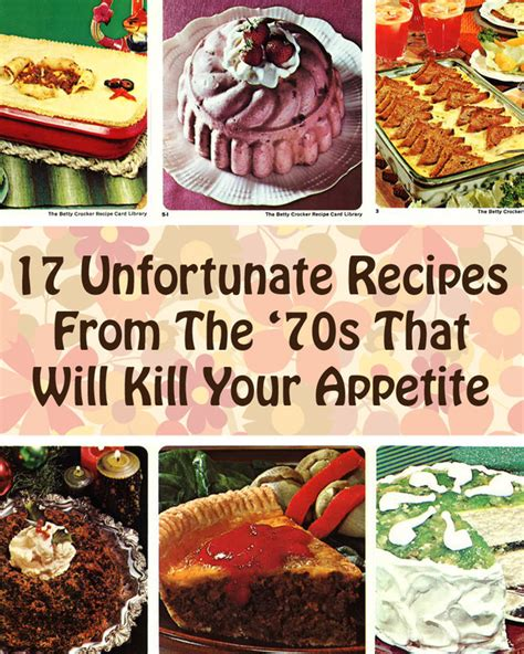 upsetting recipes      kill