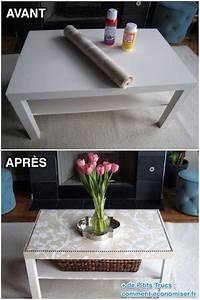 Customiser Une Table En Bois : customiser un miroir en bois maison design ~ Dailycaller-alerts.com Idées de Décoration