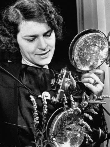 The Annex · Happy Birthday To Margaret Bourkewhite