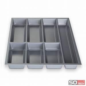 Besteckeinsatz Schublade 50 Cm : besteckeinsatz orga box f r 50cm schublade besteckkasten schubladenteiler ebay ~ Watch28wear.com Haus und Dekorationen