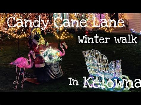 Find real estate & mls ® listings in edmonton. Candy Cane Lane Kelowna Bc / Help improve atlas obscura by expanding candy cane lane with ...