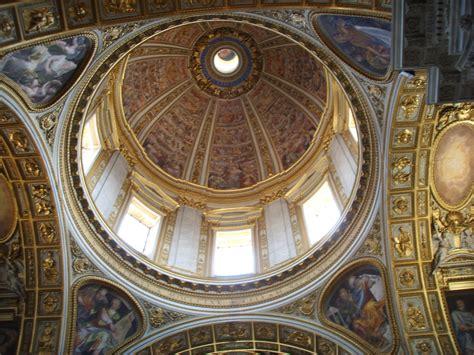 cupola roma file santa maggiore cappella sistina cupola jpg