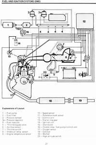 Vacuum Hose Diagram For  U0026 39 83 944 N  A