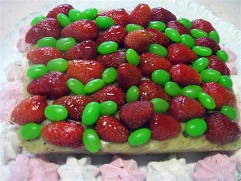 recette de g 226 teau aux fraises au micro ondes