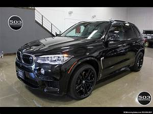 Bmw X5 M Sport : 2015 bmw x5 m black black one owner w only 18k miles ~ Medecine-chirurgie-esthetiques.com Avis de Voitures