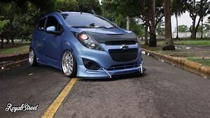 Chevy Spark - Stance