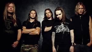 Children of Bodom Death metal band wallpaper | Best HD ...