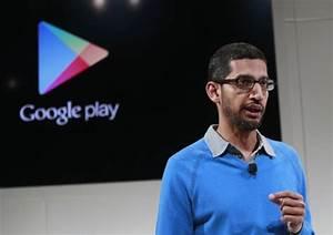 Inspiring Success Story of Sundar Pichai - Google's ...
