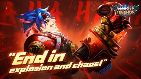 explosion  chaos  hero xborg trailer