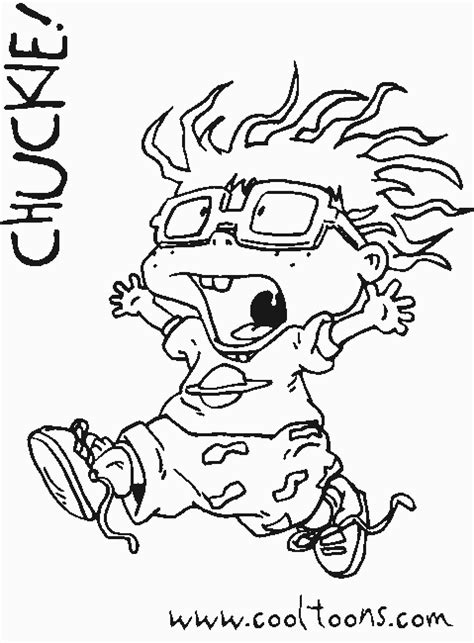 rugrats coloring pages  kids updated