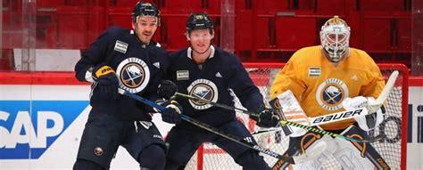 Girgensons šonedēļ spēlēs Zviedrijā - Hokeja Blogs