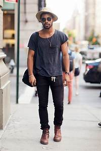 Casual Guide for Black Men African | Fashion 2016 - World Trends Fashion
