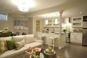 living room and kitchen color ideas convert your basement into a bright and comfortable space