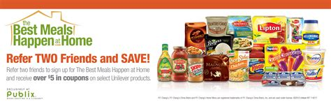 Best Meals At Home by Get 5 In Bonus Coupons From Best Meals Happen At Home